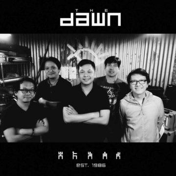 the dawn 003